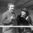 Einsteinovo pismo o bogu na dražbi prodano za 2,9 milijona dolarjev!