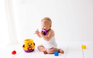 Ima lahko otrok preveč igrač? Če ima takšne kot Julija, drugih res ne potrebuje!