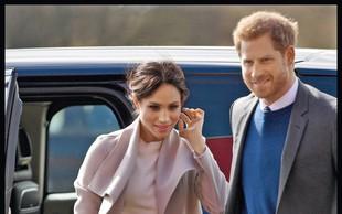 Kraljica mora vojvodinjo Meghan še veliko naučiti