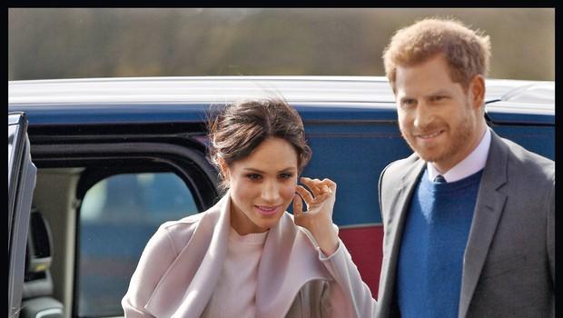 Kraljica mora vojvodinjo Meghan še veliko naučiti (foto: Profimedia)
