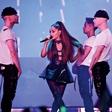 Ariana Grande se bori z depresivnimi epizodami
