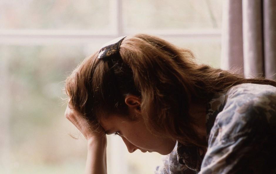 Kako se pogovarjati z nekom, ki razmišlja o samomoru (foto: profimedia)