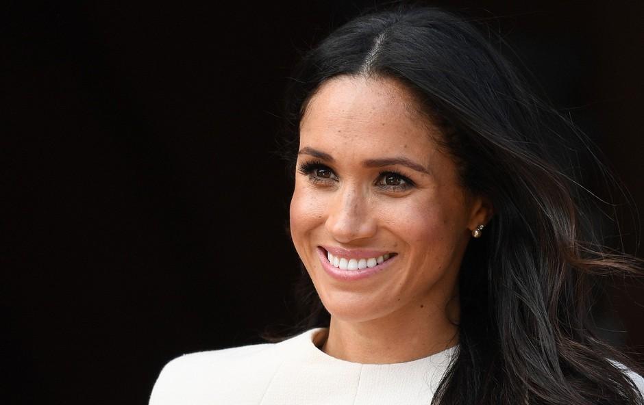 Meghan Markle povedala, kakšen soprog je princ Harry (foto: Profimedia)