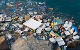 9 preprostih nasvetov za manj plastičnih odpadkov