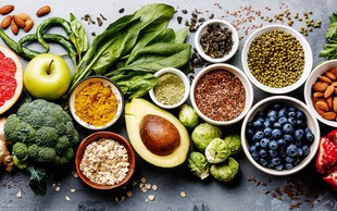 Nova vrsta diete - peganska dieta