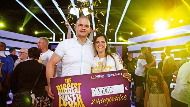 Klara Hrovat Vidmar: Bolj močna, nasmejana in samozavestna (foto: Aleksandra Saša Prelesnik)