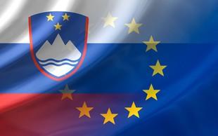 Slovenija bo Hrvaško zaradi neupoštevanja arbitraže tožila na sodišču v Luksemburgu