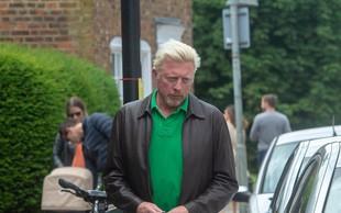 Nekdanji teniški as Boris Becker razprodaja svoje imetje - tudi ločitev ga bo drago stala!