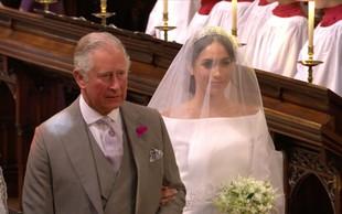 Poglejte si, kako princ Charles kliče Meghan Markle