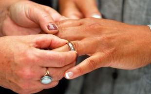 Dobra novica za poročene pare: zakon je dober za zdravo srce