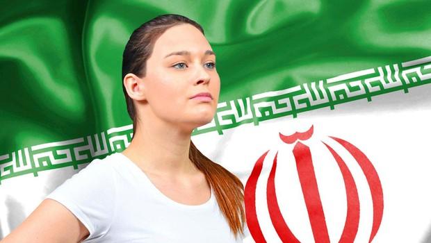 Zaradi mundiala v Iranu ženskam dovolili gledati prenose tekem! (foto: profimedia)