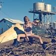 Ana Colja: Uspešna manekenka na naslovnici Playboya