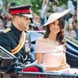 Princ Harry in vojvodinja Meghan: Pripravljena na otroke