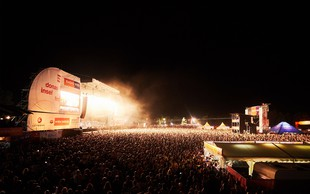 Dunaj napoveduje Donauinselfest - največjo brezplačno zabavo na prostem v Evropi