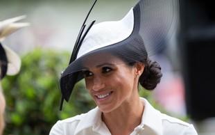 Kate Middleton je vse bolj jezna na Meghan Markle