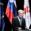"""Dušan Keber: """"Vprašajte se, zakaj v dveh letih odhaja že drugi predsednik Rdečega križa Slovenije!"""""""