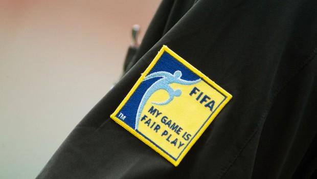 Fifa kaznovala Argentince z 90.000, Hrvate s 13.000 in Srbe s 54.000 franki globe! (foto: profimedia)