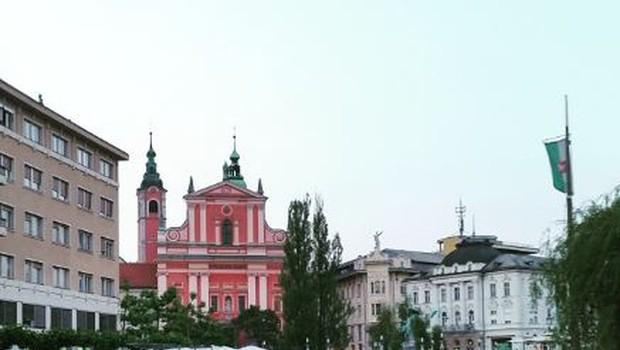 Je Ljubljana zares na vrhu lestvice z največ kokaina v odpadnih vodah? (foto: National Geographic)