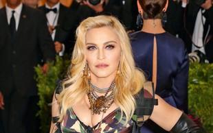 Madonna napovedala izid svojega novega albuma Madame X