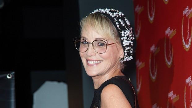 Sharon Stone je videti kot v študentskih letih (foto: Profimedia)