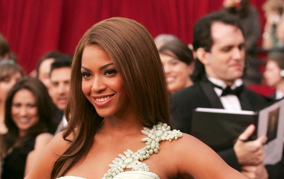 Beyonce je v resnici bolj bujna kot na fotografijah (foto: Profimedia)