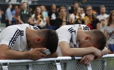 Nemci v šoku po debaklu na mundialu!