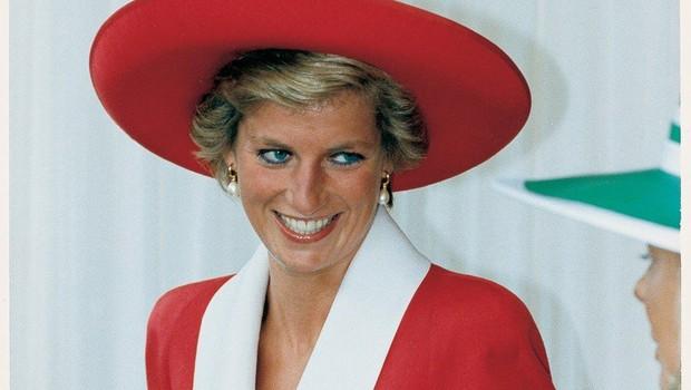 Triki princese Diane, s pomočjo katerih je bila vedno videti brezhibno (foto: Profimedia)