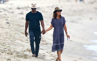 Konec ljubezni: Katie Holmes spet samska, poroka odpovedana