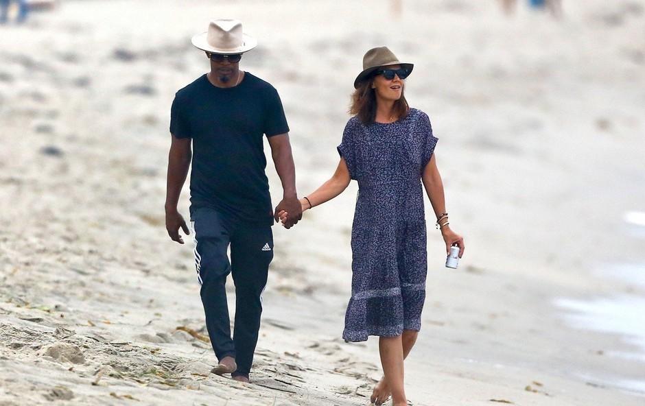 Konec ljubezni: Katie Holmes spet samska, poroka odpovedana (foto: Profimedia)