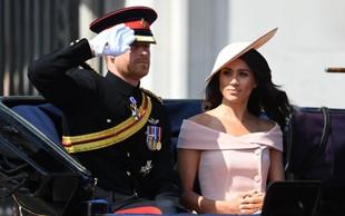 Na dan je prišlo, zakaj Meghan Markle vedno nosi to barvo oblek