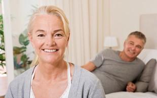 Ženske, starejše od 50 let, uživajo v seksu bolj kot druge generacije in za to imajo 3 dobre razloge