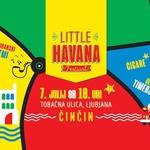 Tobačna vabi: Habo, Gin Garden in Little Havana Festival (foto: Press)