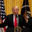 Cerar ni edini, tudi Trump je nasedel telefonski potegavščini
