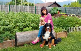 Nataša Bešter: Živali nam vse vračajo dvojno!