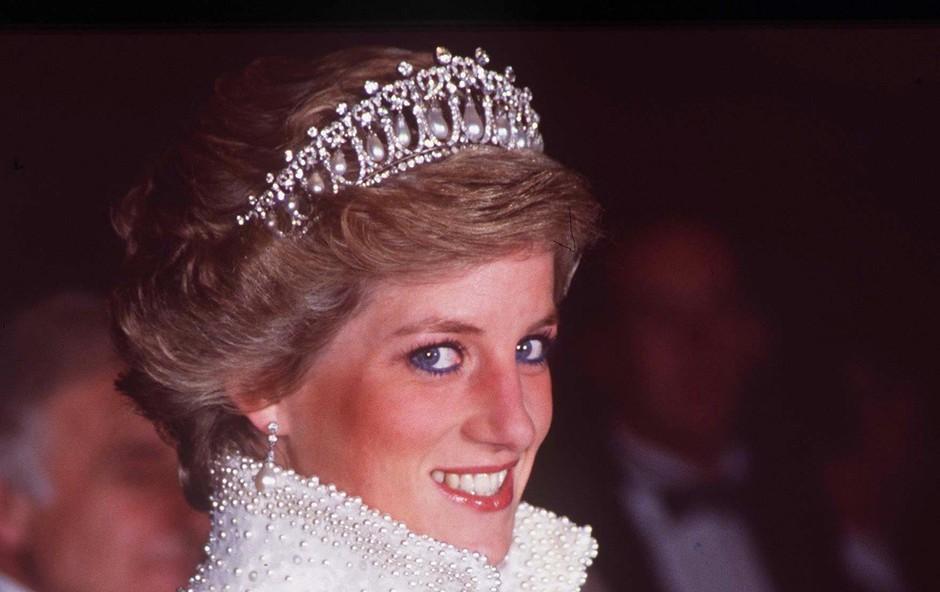 """Princ William: """"Princesa Diana bi bila babica iz nočne more."""" (foto: Profimedia)"""