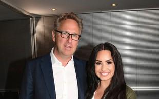 Demi Lovato v sodelovanju z DEICHMANNOM predstavlja svojo prvo kolekcijo obutve
