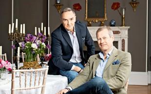 Angleška monarhija v korak s časom- obeta se prva gejevska poroka!