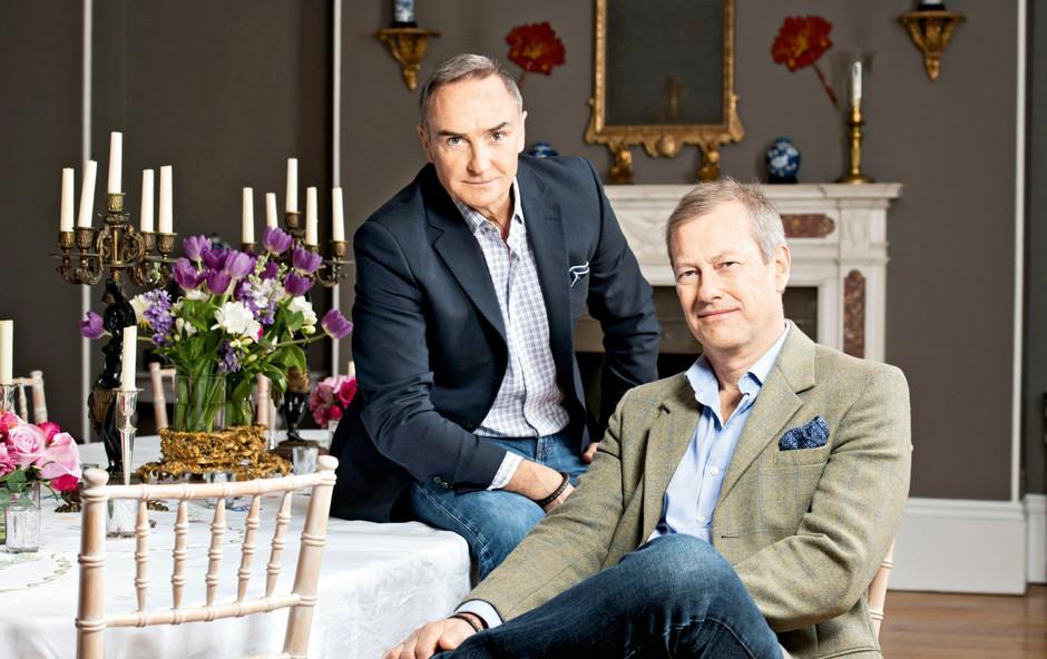 Angleška monarhija v korak s časom- obeta se prva gejevska poroka! (foto: Profimedia)