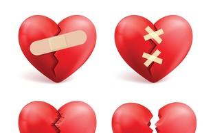 Začenja se humanitarna akcija Od srca do srca