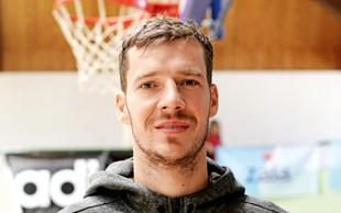 Goran Dragić se drži starih prijateljev!