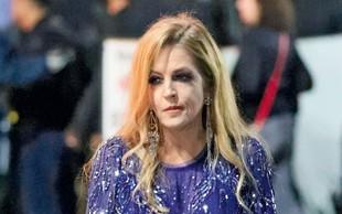 Lisa Marie Presley je zapravila očetovo premoženje