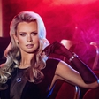 Novi kolekciji Lencia si je nadela plesalka Nadiya Bychkova