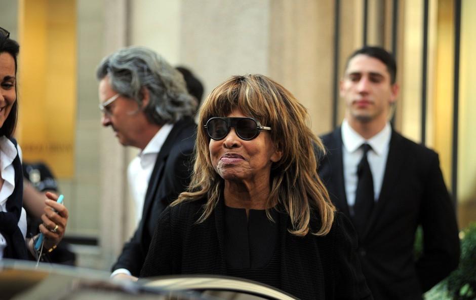 Tina Turner doživela težko družinsko tragedijo (foto: Profimedia)