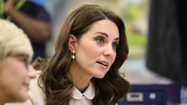 Kate Middleton si želi teči na maratonu, a ji kraljevi dvor tega ne dovoli (foto: Profimedia)