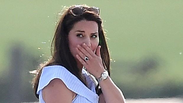 Kate Middleton tri mesece po porodu znova noseča? (foto: Profimedia)