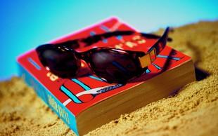 Na testu sončnih očal so se enako dobro odrezala tudi cenejša očala!