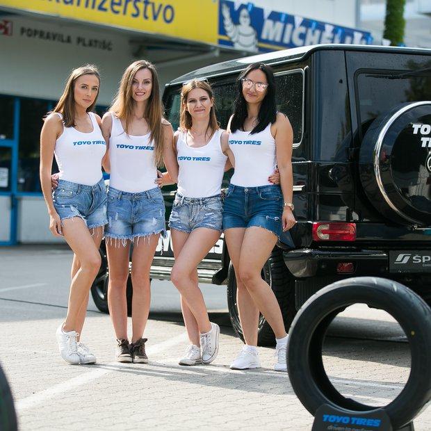 TOYO FEST letos v znamenju Petrol Olimpije.