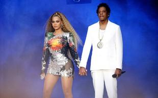 Beyonce in Jay-Z z YouTube vodenim ogledom po Louvreu, ki je že postal spletni hit!