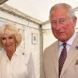Camilla Parker razkrila, kaj princ Charles najraje vidi na svojem krožniku