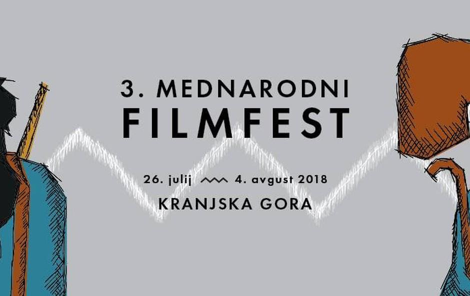 Na festivalu 3. KGIFF tudi Katarina Čas, Damjan Kozole, Mirsad Purivatra ... (foto: Press)